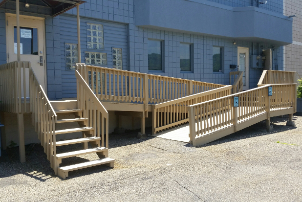 Installing Wheelchair Ramps General Info Tips Local Pros