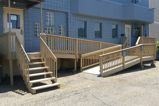 Installing Wheelchair Ramps General Info Tips Amp Local Pros