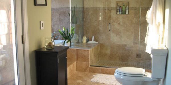 On This Page Types Of Bathroom Tile Projects