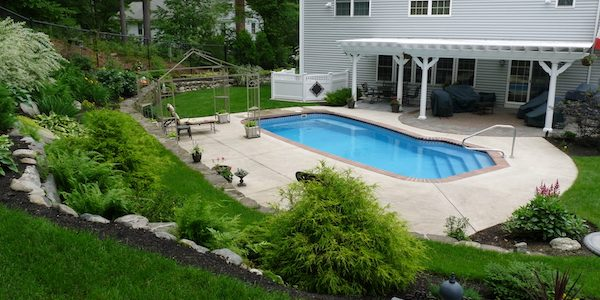 Pool Installation Considerations Things To Consider Before You Invest Fascinating Pool Remodel Dallas Set Design