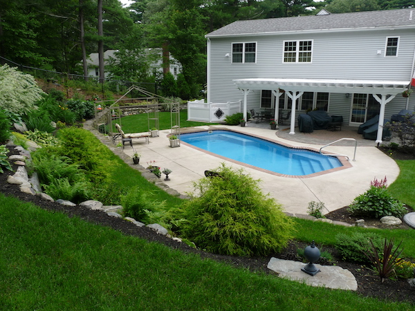 Pool Installation Considerations Things To Consider