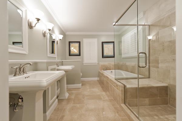bathroom addition guide - Remodeling Master Bathroom