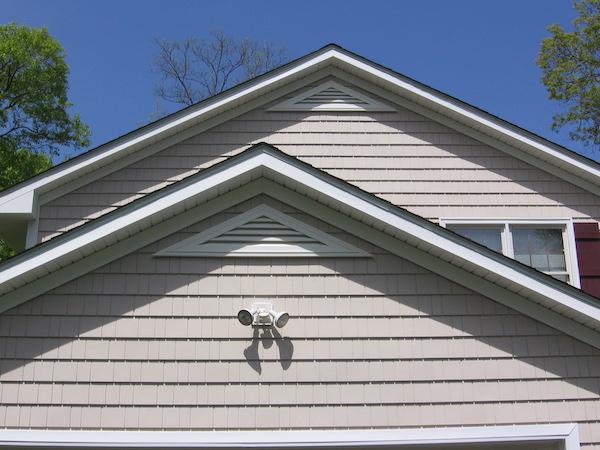 Ridge Vents An Attic Ventilation Option