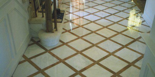 Tile Floors Loose Tiles