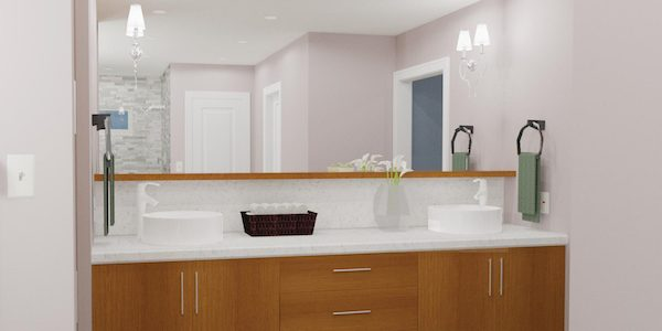 How To Install A Bathroom Vanity 48 Cool How To Install Bathroom Vanity