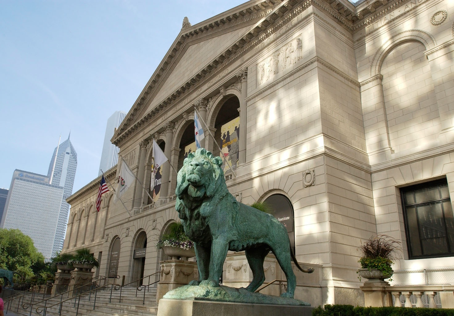 Local Guides Tour The Art Institute Of Chicago Homeadvisor