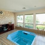 Indoor Hot Tub: A Steamy Situation