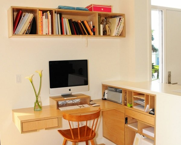 Home Office Trends  Work from Home Trends  Attitudes
