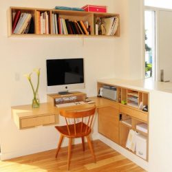Home office edited image