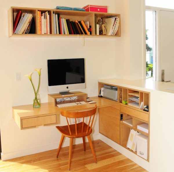 Home Office Trends: Work From Home Trends & Attitudes