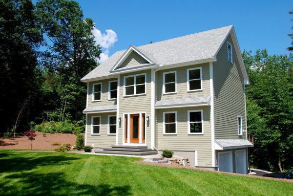 Leed certification green building design cost savings for Leed certification for homes