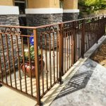 Wrought Iron Installations Beautify Your Home