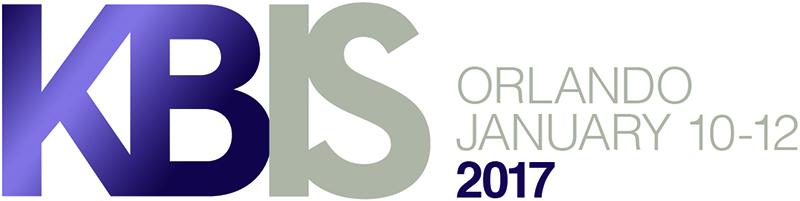 KBIS 2017 logo