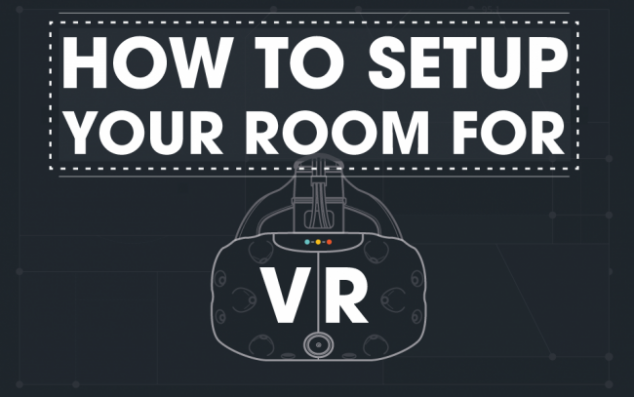 Setting Up A Virtual Reality Room Vr Tips From Homeadvisor