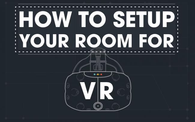 VR room header image