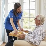 Home Health Aides For Elderly Make Life Easier