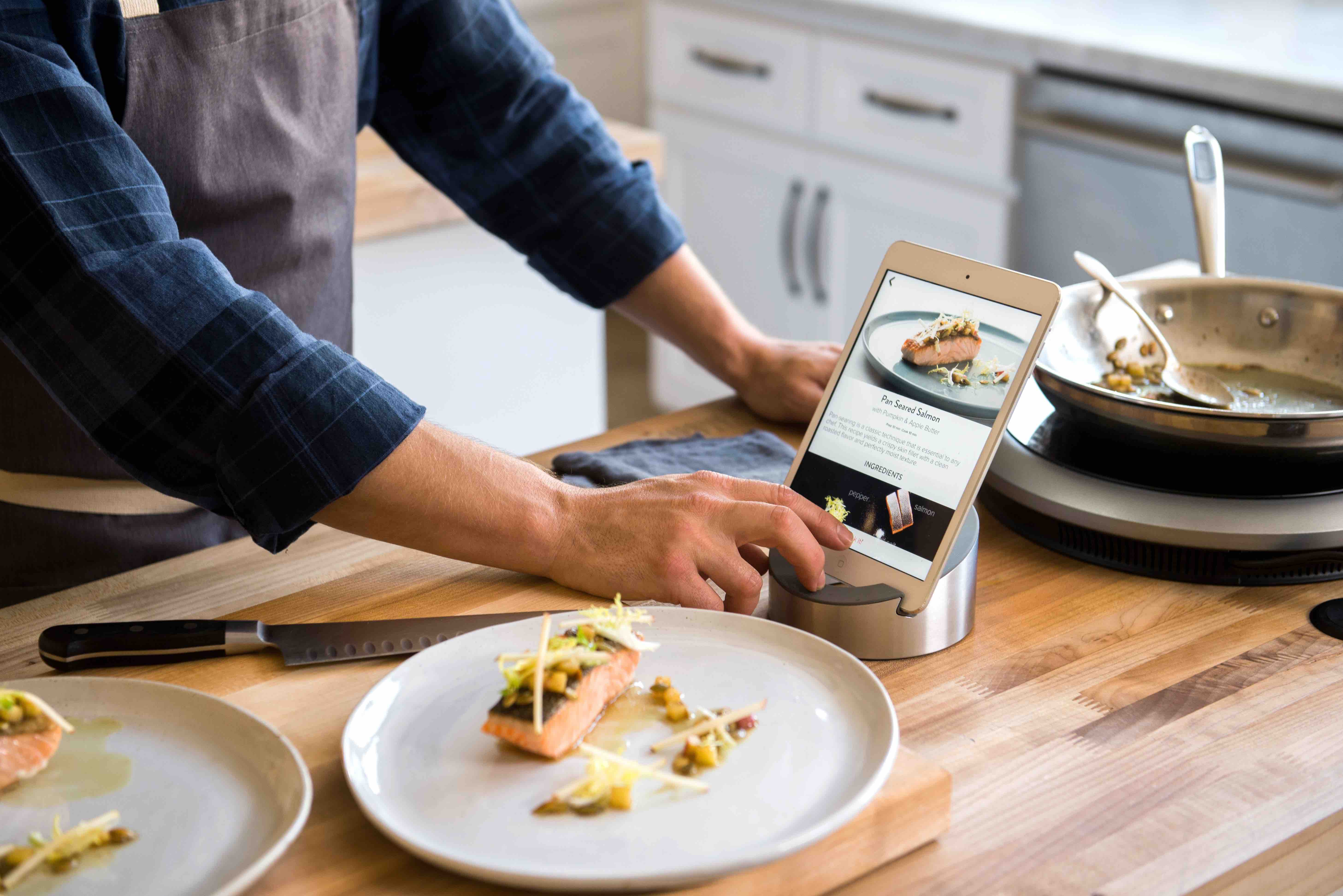 3 Smart Kitchen Gadgets To Take The Guesswork Out Of Cooking Homeadvisor