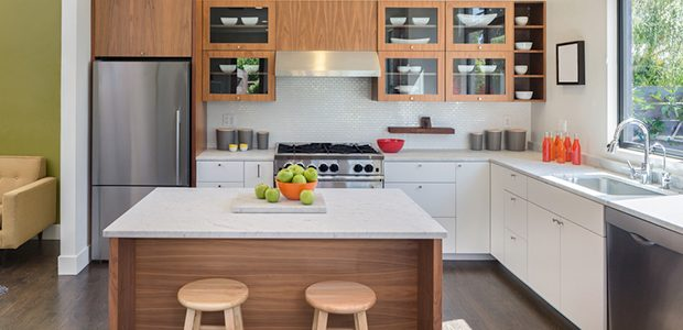 How Semi Custom Cabinetry Works
