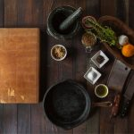 4 Smart Home Hacks for the Home Chef