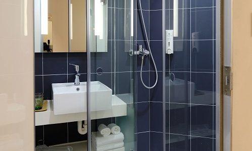 10 Walk In Shower Design Ideas Homeadvisor - Shower-design-ideas