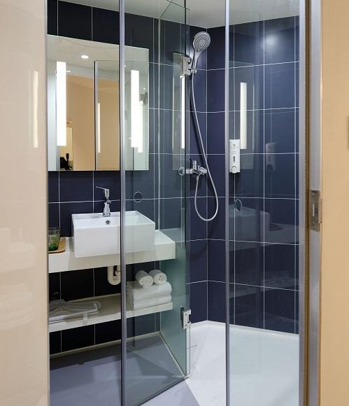 10 Walk-In Shower Design Ideas - HomeAdvisor