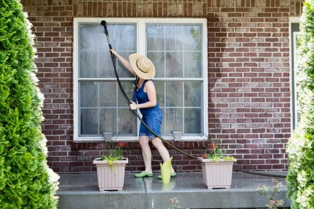 Summer Maintenance Checklist For Your Home Homeadvisor