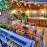 2017 Top Deck Designs for Remodeling the Perfect Entertaining Space
