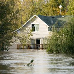 What to do when your home floods.