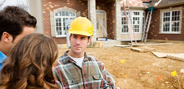 Dealing With Contractors Tip 1 Interview Several Companies