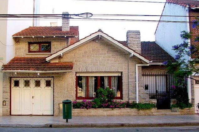 argentinian home