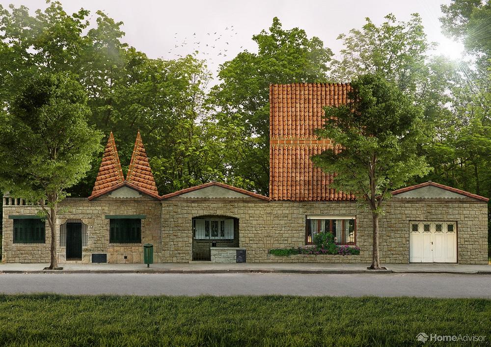 mar-del-plata paper house