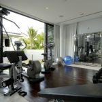 Flooring Ideas for Your Home Gym