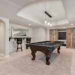 The Key Difference Between Remodeling & Refinishing a Basement