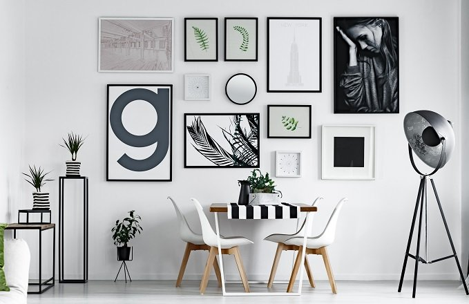 Costs To Mounting Tv Art Mirrors Professional