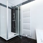 How to Install Frameless Glass Shower Doors