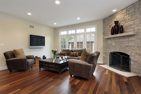 If Your Remodeling Project Or New Construction Calls For The Look And Feel  Of Traditional Hardwoods, Then Your Three Main Flooring Options Will Be  Laminate, ... Part 92