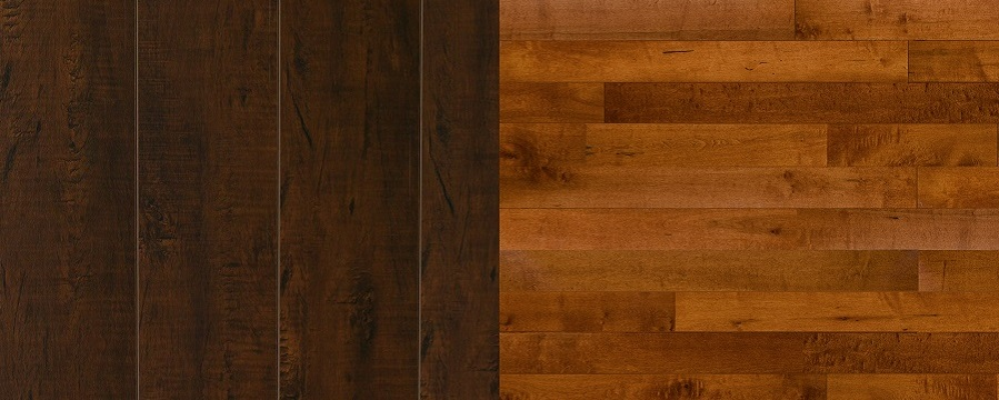 complete guide to laminate vs hardwood flooring homeadvisor. Black Bedroom Furniture Sets. Home Design Ideas