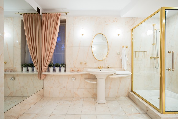 Fanciest Bathroom: Complete Guide To Shower Door Installation & Replacement