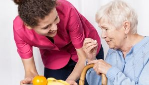 Errand Running and Personal Assistant Services for Seniors and Elders