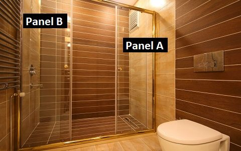 Frameless Glass Shower Door Installation + How To Install on Tile ...