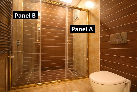 Frameless Glass Shower Door Installation How To Install