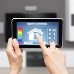 New to Smart Home Technology? Start With Security And Safety.