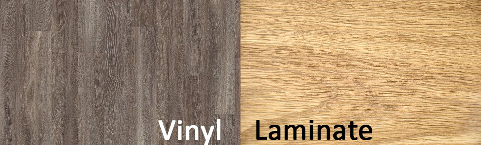 complete guide to laminate vs vinyl flooring plank luxury etc homeadvisor. Black Bedroom Furniture Sets. Home Design Ideas