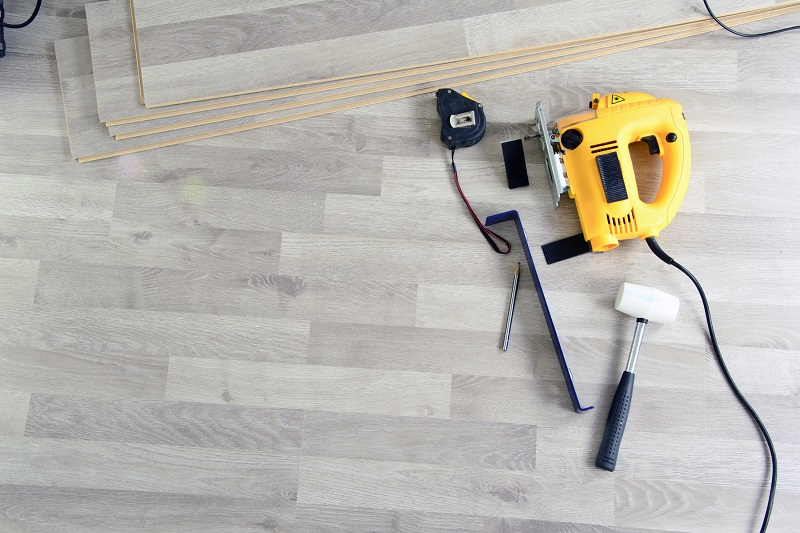 Engineered Hardwood Vs Laminate Flooring Differences