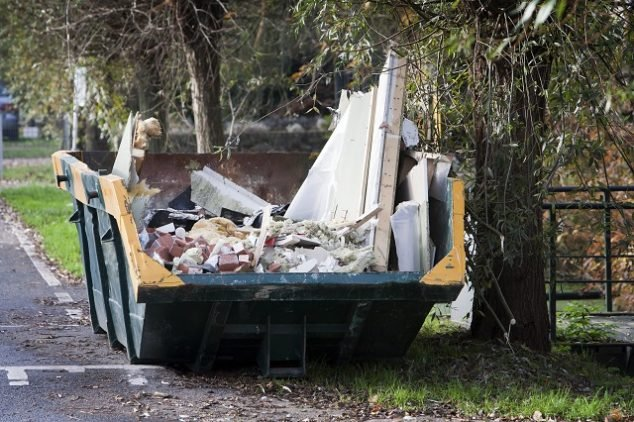 Eco Friendly Ways To Dispose Of Home Renovation Debris Homeadvisor