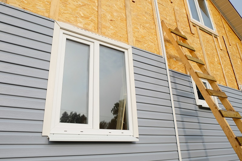 7 Popular Siding Materials To Consider: 2018 Comparison: Vinyl Siding Vs Fiber Cement/Hardie Board