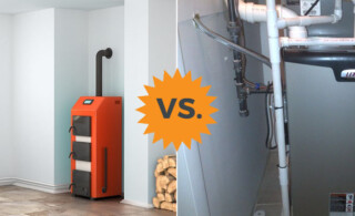 boilers or furnaces. which is better