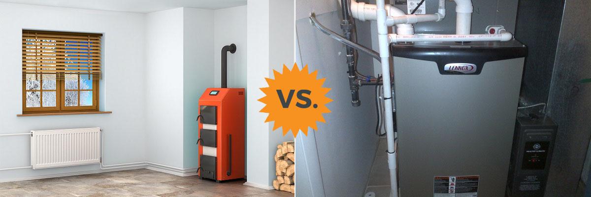 2019 Boiler Vs Furnace Guide Hot Water Or Forced Air Heating Homeadvisor