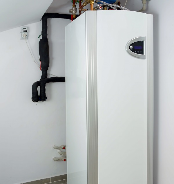 Heat Pumps vs Gas or Electric Furnaces (Compare Costs & More ...