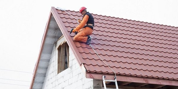 How To Find & Repair Roof Leaks | Patch a Leaking Roof